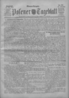 Posener Tageblatt 1904.07.30 Jg.43 Nr353