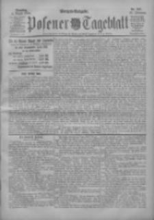 Posener Tageblatt 1904.08.02 Jg.43 Nr357