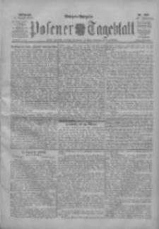 Posener Tageblatt 1904.08.03 Jg.43 Nr359