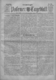 Posener Tageblatt 1904.08.04 Jg.43 Nr361