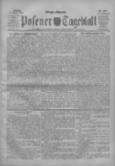 Posener Tageblatt 1904.08.05 Jg.43 Nr363