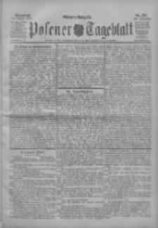 Posener Tageblatt 1904.08.06 Jg.43 Nr365