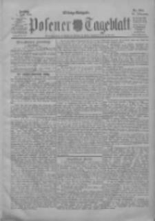 Posener Tageblatt 1904.07.01 Jg.43 Nr304