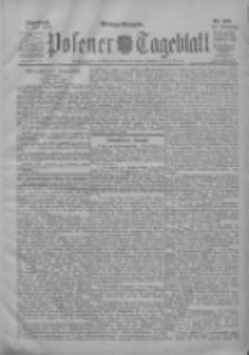 Posener Tageblatt 1904.07.02 Jg.43 Nr306