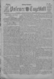 Posener Tageblatt 1904.07.04 Jg.43 Nr308