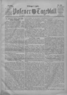 Posener Tageblatt 1904.07.05 Jg.43 Nr310