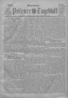 Posener Tageblatt 1904.07.06 Jg.43 Nr312