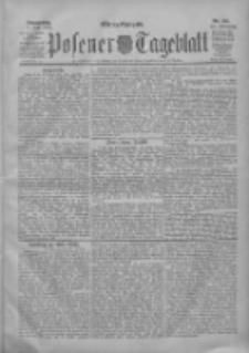 Posener Tageblatt 1904.07.07 Jg.43 Nr314