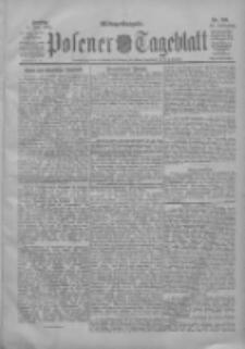 Posener Tageblatt 1904.07.08 Jg.43 Nr316