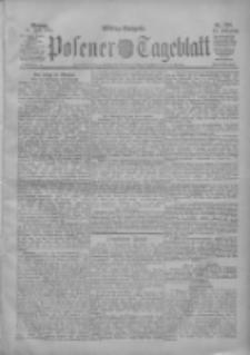 Posener Tageblatt 1904.07.11 Jg.43 Nr320
