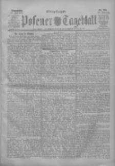 Posener Tageblatt 1904.07.14 Jg.43 Nr326