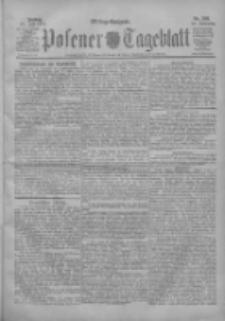 Posener Tageblatt 1904.07.15 Jg.43 Nr328