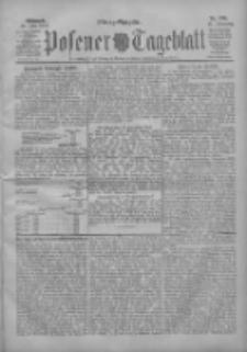 Posener Tageblatt 1904.07.20 Jg.43 Nr336