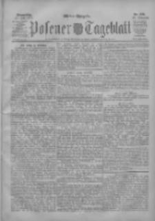 Posener Tageblatt 1904.07.21 Jg.43 Nr338