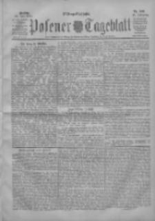 Posener Tageblatt 1904.07.22 Jg.43 Nr340