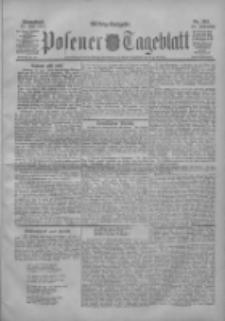 Posener Tageblatt 1904.07.23 Jg.43 Nr342
