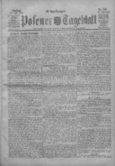 Posener Tageblatt 1904.07.26 Jg.43 Nr346