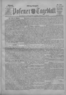 Posener Tageblatt 1904.07.27 Jg.43 Nr348