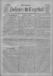 Posener Tageblatt 1904.07.29 Jg.43 Nr352