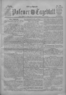 Posener Tageblatt 1904.07.18 Jg.43 Nr332