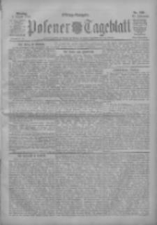 Posener Tageblatt 1904.08.01 Jg.43 Nr356