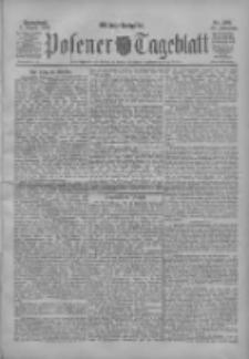Posener Tageblatt 1904.08.06 Jg.43 Nr366