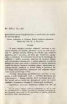 Konstytucja psychofizyczna a zdatność do zawodu lotniczego