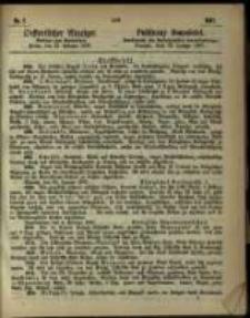 Oeffentlicher Anzeiger. 1867.02.12 Nro.7