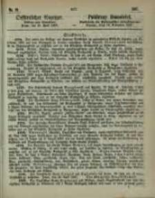 Oeffentlicher Anzeiger. 1867.04.16 Nro.16