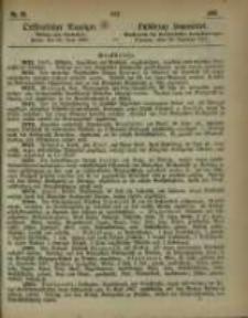Oeffentlicher Anzeiger. 1867.06.25 Nro.26