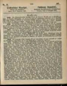 Oeffentlicher Anzeiger. 1867.11.05 Nro.45
