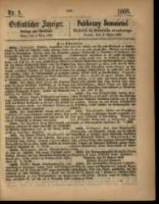 Oeffentlicher Anzeiger. 1868.03.03 Nro.9