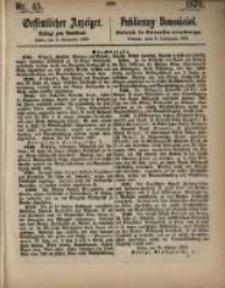 Oeffentlicher Anzeiger. 1870.11.08 Nro.45