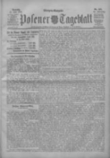 Posener Tageblatt 1904.07.31 Jg.43 Nr355
