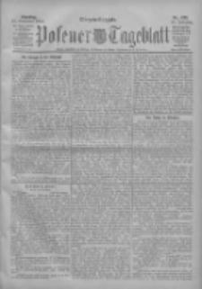 Posener Tageblatt 1904.09.13 Jg.43 Nr429