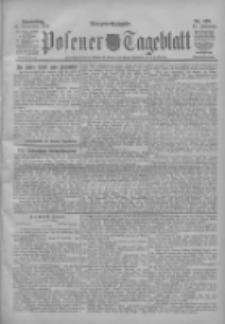 Posener Tageblatt 1904.09.15 Jg.43 Nr433