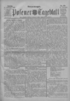 Posener Tageblatt 1904.09.18 Jg.43 Nr439