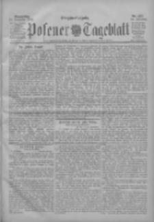 Posener Tageblatt 1904.09.22 Jg.43 Nr445