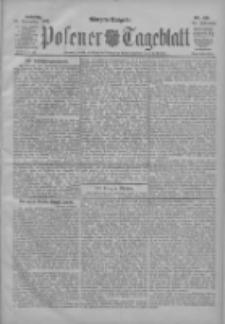 Posener Tageblatt 1904.09.25 Jg.43 Nr451