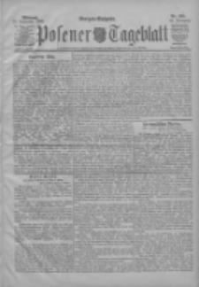 Posener Tageblatt 1904.09.28 Jg.43 Nr455