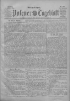 Posener Tageblatt 1904.10.09 Jg.43 Nr475