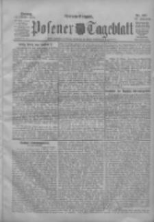 Posener Tageblatt 1904.10.16 Jg.43 Nr487