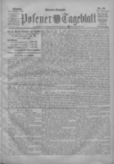 Posener Tageblatt 1904.10.19 Jg.43 Nr491