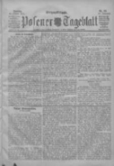 Posener Tageblatt 1904.10.30 Jg.43 Nr511