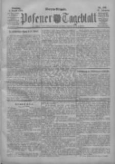 Posener Tageblatt 1904.08.09 Jg.43 Nr369