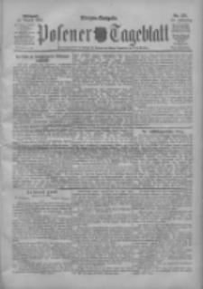 Posener Tageblatt 1904.08.10 Jg.43 Nr371