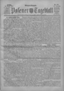 Posener Tageblatt 1904.08.12 Jg.43 Nr375