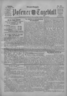Posener Tageblatt 1904.08.16 Jg.43 Nr381