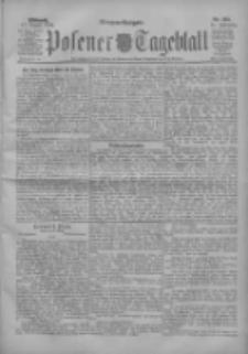Posener Tageblatt 1904.08.17 Jg.43 Nr383