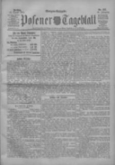 Posener Tageblatt 1904.08.19 Jg.43 Nr387
